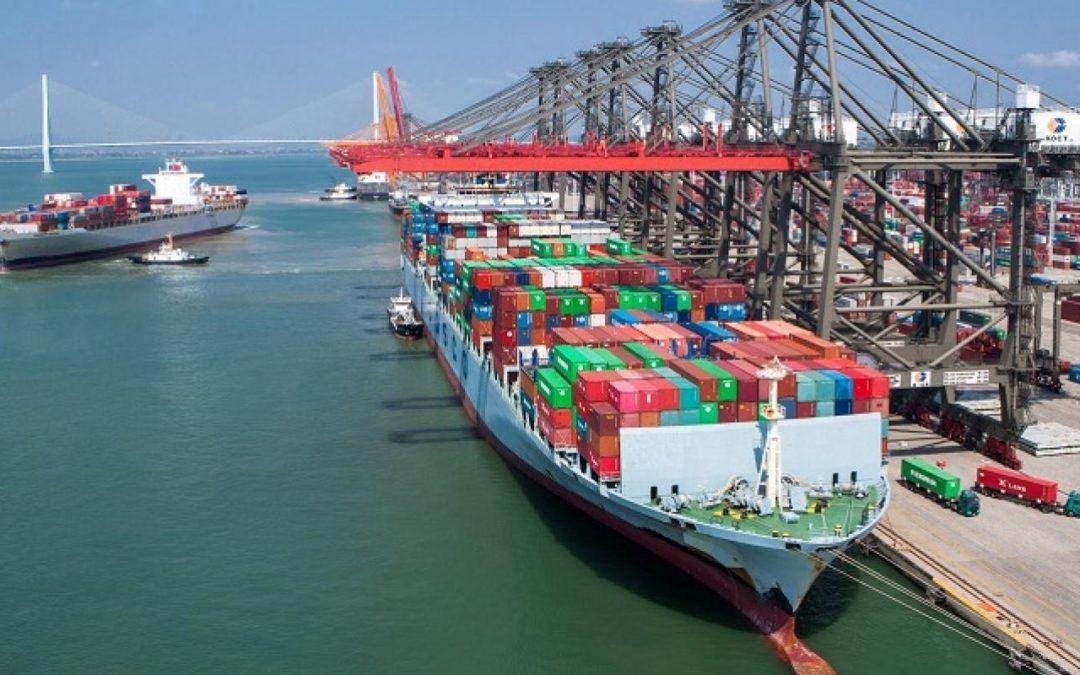 SITC And Xiamen Port Collaborate On Container Shipping Expansion