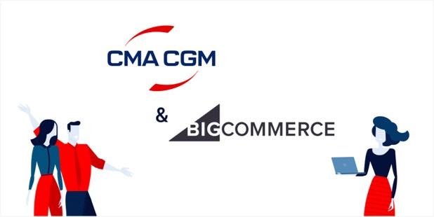 BigCommerce, CMA CGM Group Partner To Power End-To-End Ecommerce Solutions For Thousands Of Global Merchants