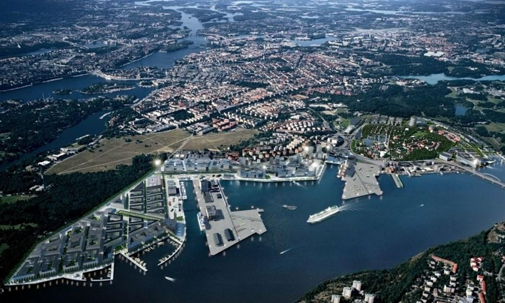 Ports Of Stockholm Gets Building Permit For Onshore Power Connections