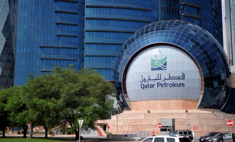 Qatar Petroleum Commences LNG Ship Orders For The North Field Expansion Projects