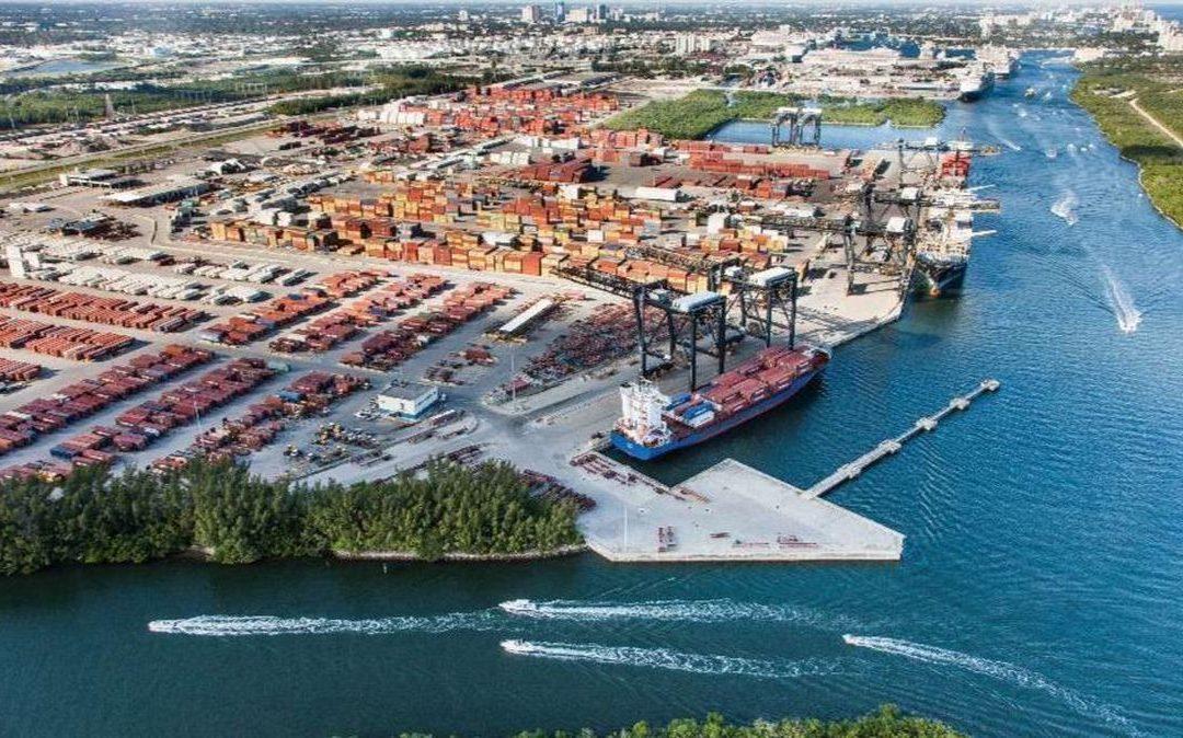 Port Everglades Inks Honduran MoU