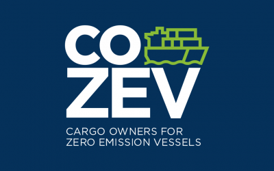 Aspen Institute Launches CoZEV Initiative With Major Corporations To Support Zero-Carbon Shipping