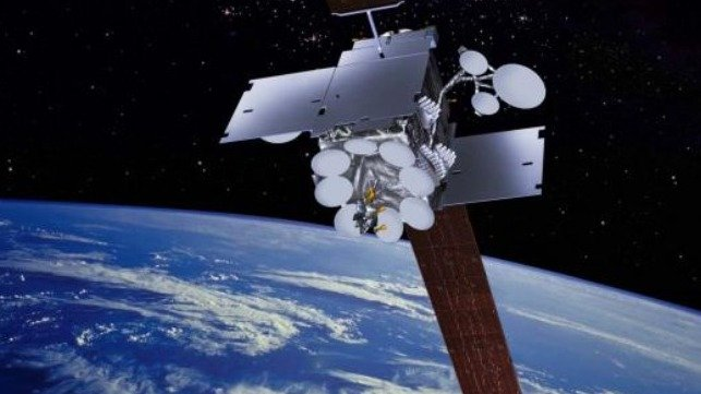 Inmarsat: COVID-19 Has Accelerated Digitalization In Shipping