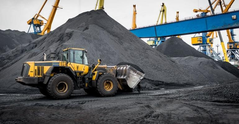 Indian Coal 'Crisis' Is Latest Dry Bulk Disruptor